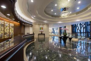 Rosedale Hotel Hong Kong, Hotels  Hongkong - big - 13