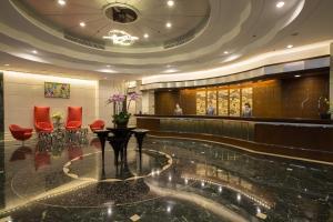 Rosedale Hotel Hong Kong, Hotels  Hongkong - big - 18