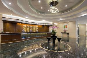 Rosedale Hotel Hong Kong, Hotels  Hongkong - big - 19