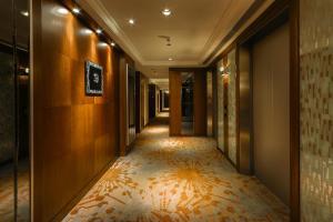 Rosedale Hotel Hong Kong, Hotels  Hongkong - big - 2