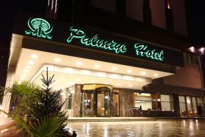 Отель Palmiye, Газиантеп