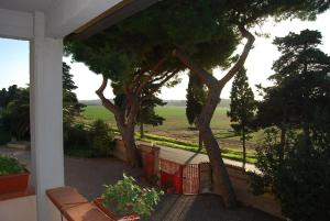 Residence Guardamare, Апарт-отели  Сан-Винченцо - big - 15