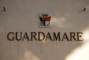 Residence Guardamare, Aparthotely  San Vincenzo - big - 14