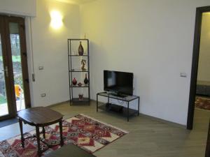 Appartamento Al Calcandola, Апартаменты  Сарцана - big - 43