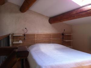 Aux 2 Maisons, Prázdninové domy  Mouriès - big - 3