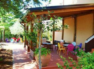 罗萨纳别墅 (Villa Rossana)