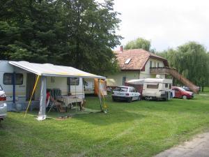 Dávodi Camping és Szabadidopark