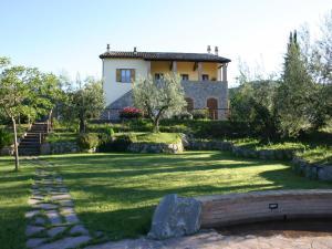 Agriturismo B&B Vallegiorgio, Farmy  San Lorenzo Nuovo - big - 10