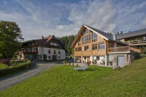 Mösslacher's Ferienwohnungen - Apartment - Nassfeld Hermagor