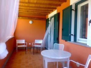 Casa Lilly, Holiday homes  San Lorenzo Nuovo - big - 3