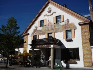 Hotel Braustuberl