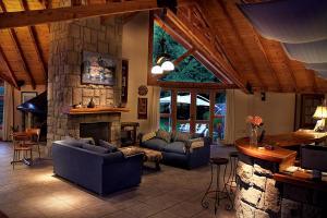 Cabañas Aldea de los Andes - Residence - Villa La Angostura