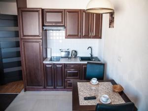 Apartamenty Morelowa