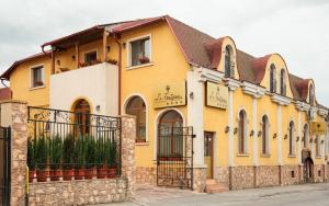Pension La Fontana - Accommodation - Baia Mare