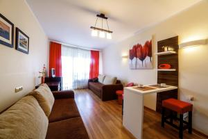 Apartament Spa&Wellnes, Appartamenti  Kołobrzeg - big - 5