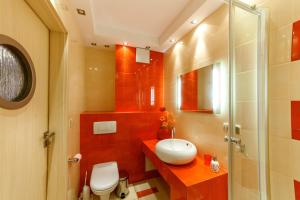 Apartament Spa&Wellnes, Appartamenti  Kołobrzeg - big - 9