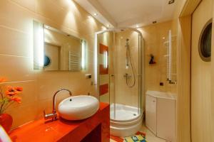 Apartament Spa&Wellnes, Appartamenti  Kołobrzeg - big - 12