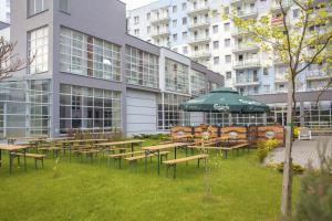 Apartament Spa&Wellnes, Appartamenti  Kołobrzeg - big - 15