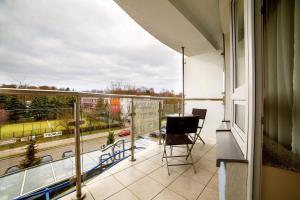 Apartament Spa&Wellnes, Appartamenti  Kołobrzeg - big - 16