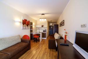 Apartament Spa&Wellnes, Appartamenti  Kołobrzeg - big - 19