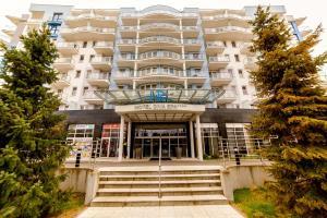 Apartament Spa&Wellnes, Appartamenti  Kołobrzeg - big - 20