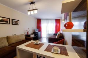 Apartament Spa&Wellnes, Appartamenti  Kołobrzeg - big - 22