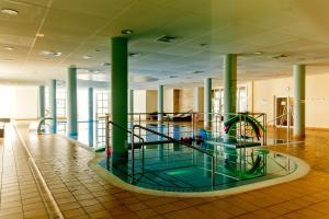 Apartament Spa&Wellnes, Appartamenti  Kołobrzeg - big - 24