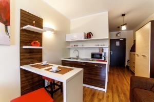 Apartament Spa&Wellnes, Appartamenti  Kołobrzeg - big - 25
