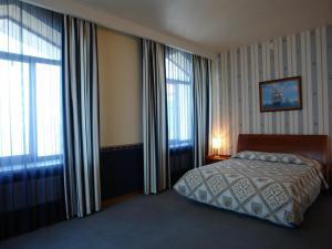 Отель Черномор - фото 20