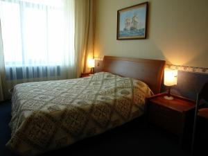 Отель Черномор - фото 23