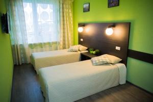 Mini Hotel Kosmos