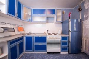 Kvartirov Apartments Studenchesky Gorodok, Ferienwohnungen  Krasnoyarsk - big - 3