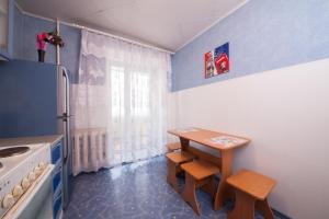 Kvartirov Apartments Studenchesky Gorodok, Ferienwohnungen  Krasnoyarsk - big - 4