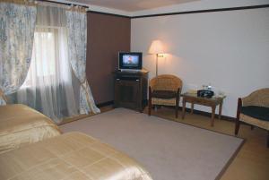 Гостиница Гоголь - фото 12