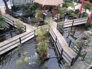Bonsai Family Residence, Affittacamere  Sintra - big - 71