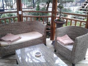 Bonsai Family Residence, Affittacamere  Sintra - big - 69
