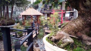 Bonsai Family Residence, Affittacamere  Sintra - big - 66