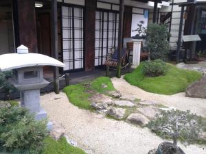 Bonsai Family Residence, Affittacamere  Sintra - big - 64