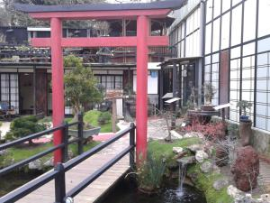 Bonsai Family Residence, Affittacamere  Sintra - big - 62