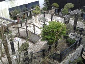 Bonsai Family Residence, Affittacamere  Sintra - big - 55