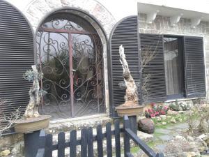 Bonsai Family Residence, Affittacamere  Sintra - big - 78