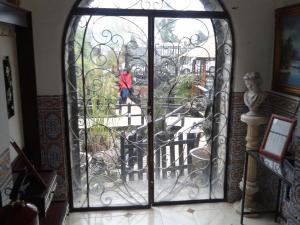 Bonsai Family Residence, Affittacamere  Sintra - big - 49