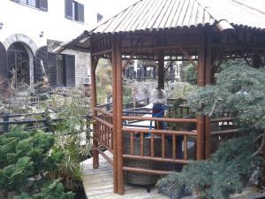 Bonsai Family Residence, Affittacamere  Sintra - big - 48