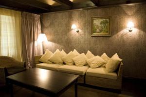 Гостиница Гоголь - фото 3