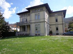 Franciacorta Villa Liberty - Apartment - Ome