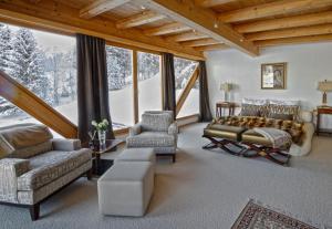 Luxury Chalet Kitzbühel
