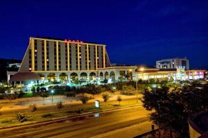 Элязыг - Akgun Elazig Hotel