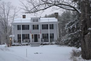 Price The Inn at Weathersfield