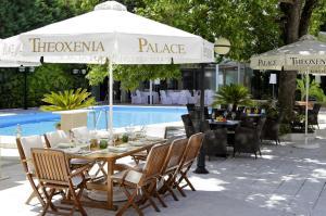 obrázek - Theoxenia Palace