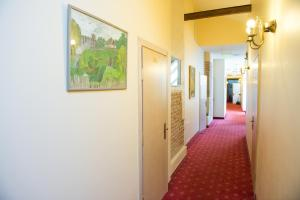 Alexa Old Town, Отели  Вильнюс - big - 15